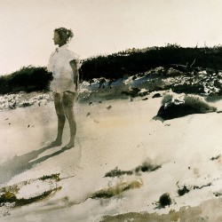 andrew-wyeth-carol-on-the-beach-250x250